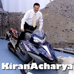Kiran K V Acharya