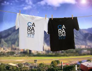 ¡Somos Caracas212!