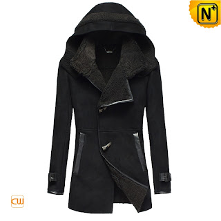 Women Fur Lined Coat