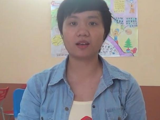 Cù Thị Hương Giang - AEP K33
