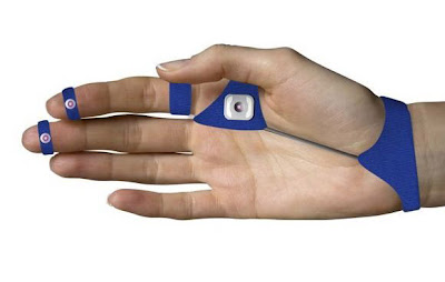 Diseño de Mouse del futuro