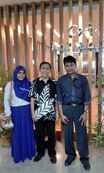 Studi Banding Ke ITS Surabaya