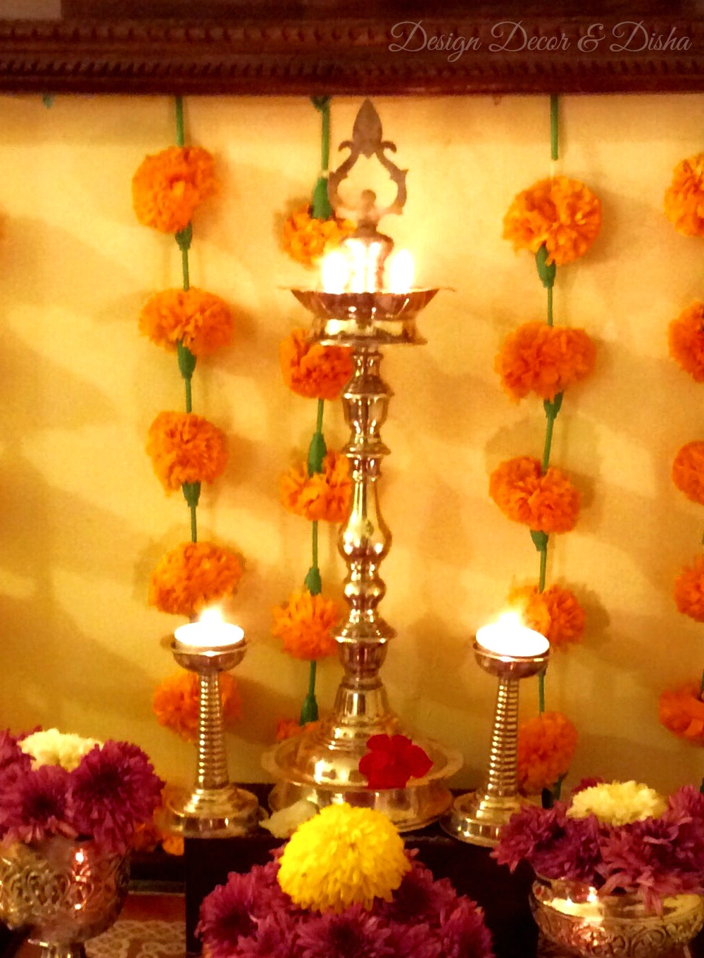 Stunning Diwali Decor Ideas