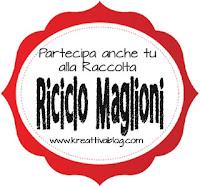 riciclo maglioni