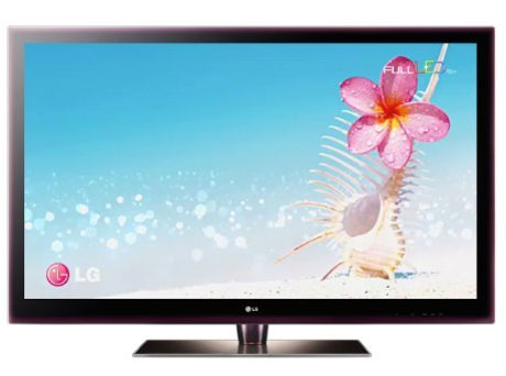 65 inch TV LED LG 65LA9700