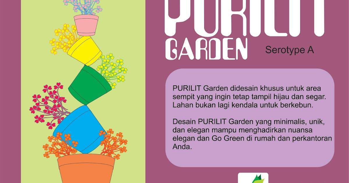 Cara Membuat Tower Garden Memakai Pot Plastik (Bagian 2