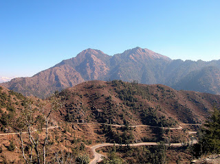 Mussoorie Tourism India