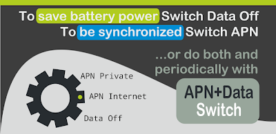 APN & Data Switch Pro