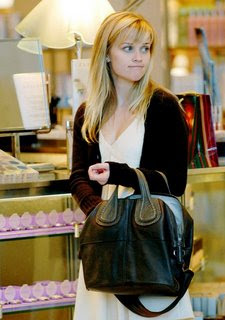 Reese Witherspoon handbag