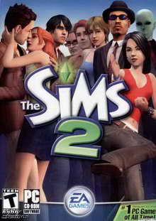 The Sims 2 + Expansion [PC game] with Description – Vimotrue ...