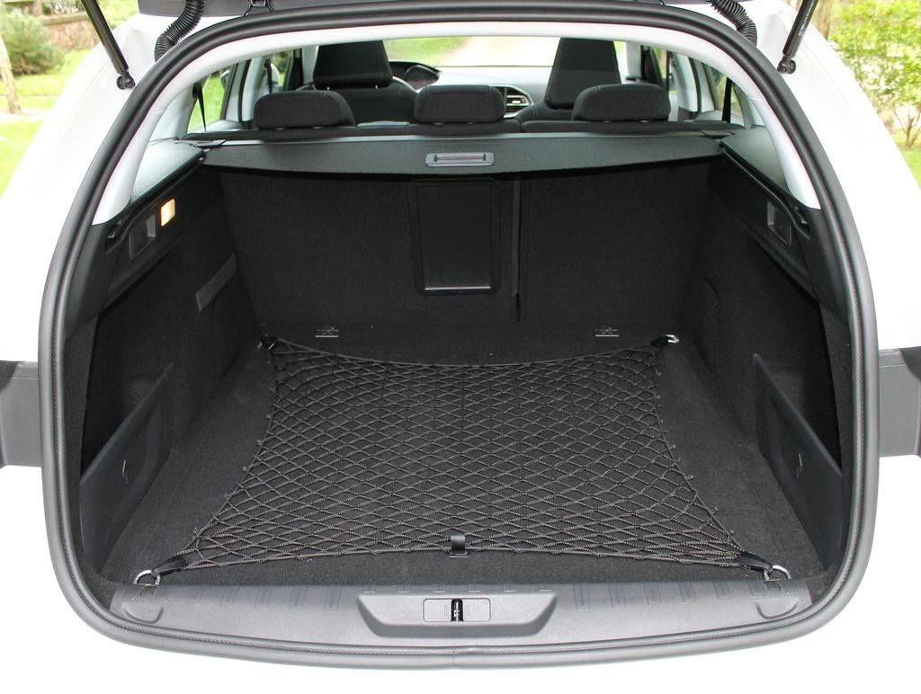 cockpit autom vel conte dos auto ensaio peugeot 308 sw. Black Bedroom Furniture Sets. Home Design Ideas