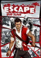 Download Game Escape Dead Island Full Crack Single Link Terbaru