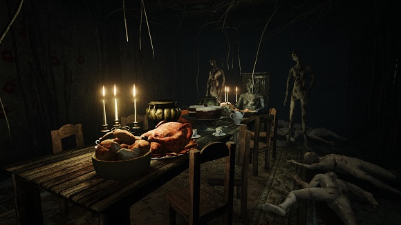 haunted house cryptic graves pc screenshot 5 Haunted House Cryptic Graves RELOADED