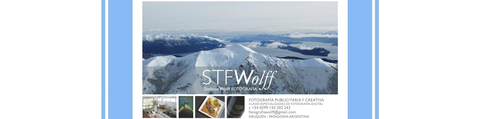 STEFANIE WOLFF