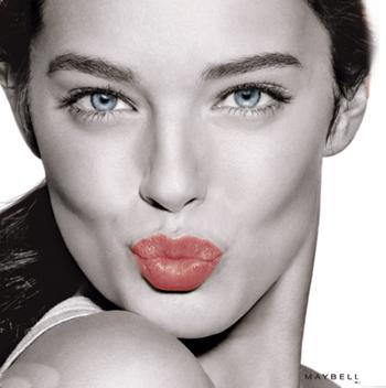 Tendencias en maquillaje de moda 2014