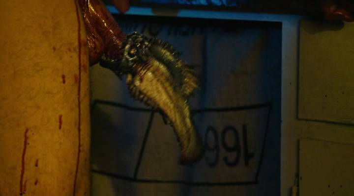Piranha 3DD de John Gulager