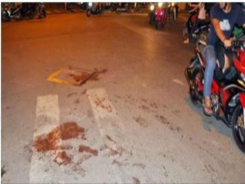 Con trai đàn em Năm Cam đâm chết thanh niên gốc Hải Phòng