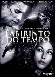 Labirinto do Tempo Dublado – Torrent