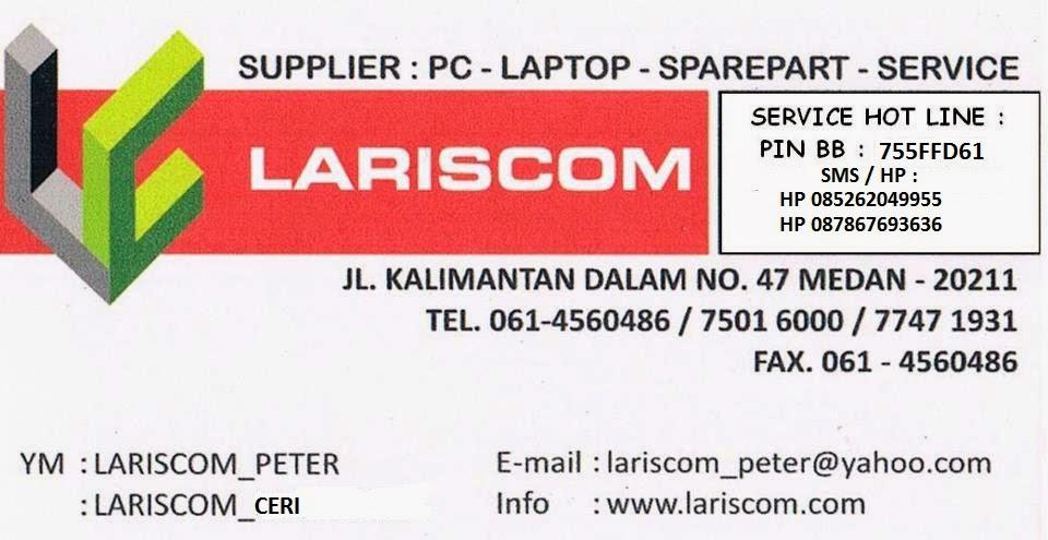 WWW.LARISCOM.COM