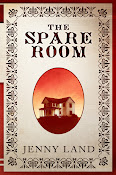 THE SPARE ROOM BY JENNY LAND