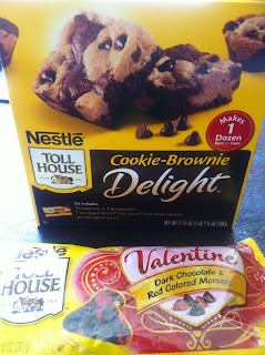 Nestle Cookie Cakes Brownsville Tx