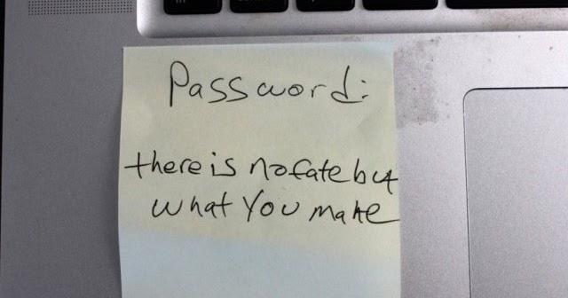 Passwords longas já podem ser Crackadas com (mais) Facilidade