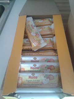 holle *baby food*