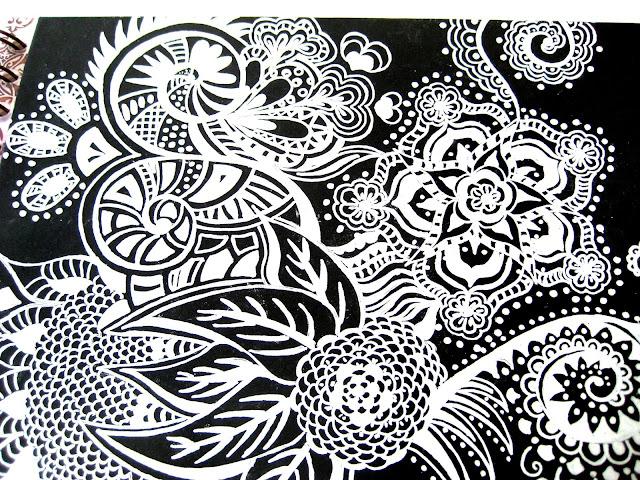 Dibujo artistico