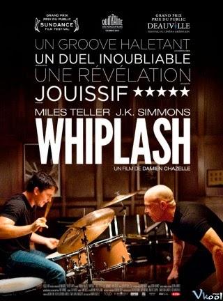 Khát Vọng Nhịp Điệu - Whiplash
