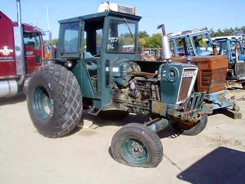 EQ-23096 Ford 6600