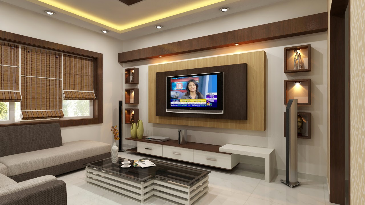Interior Designers in Hyderabad: Living Room