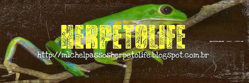 HERPETOLIFE