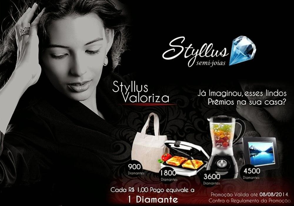 OPORTUNIDADE DE OURO! Incentivos+styllus