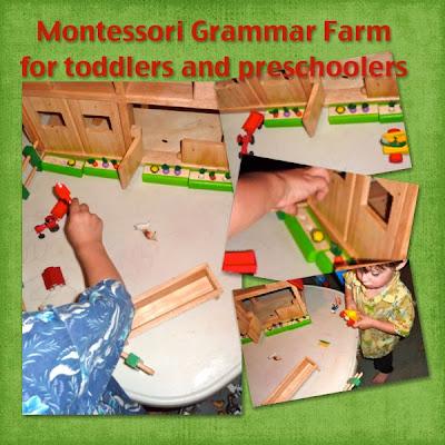 Montessori-Grammar-Farm