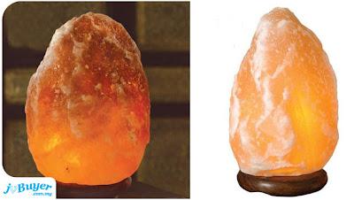 Can You Leave Salt Lamps On : Crystal Salt Lamps ~ JvBuyer