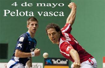 Uno de los deportes populares vascos
