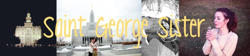 Saint George Sister