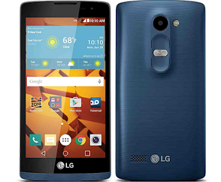 Lg Tribute 2 Price in BD and Specification, Review, Details