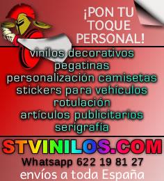 STVinilos
