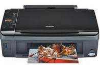 Epson SX210, SX215 Resetter Download