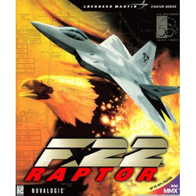 F22 Raptor PC Game