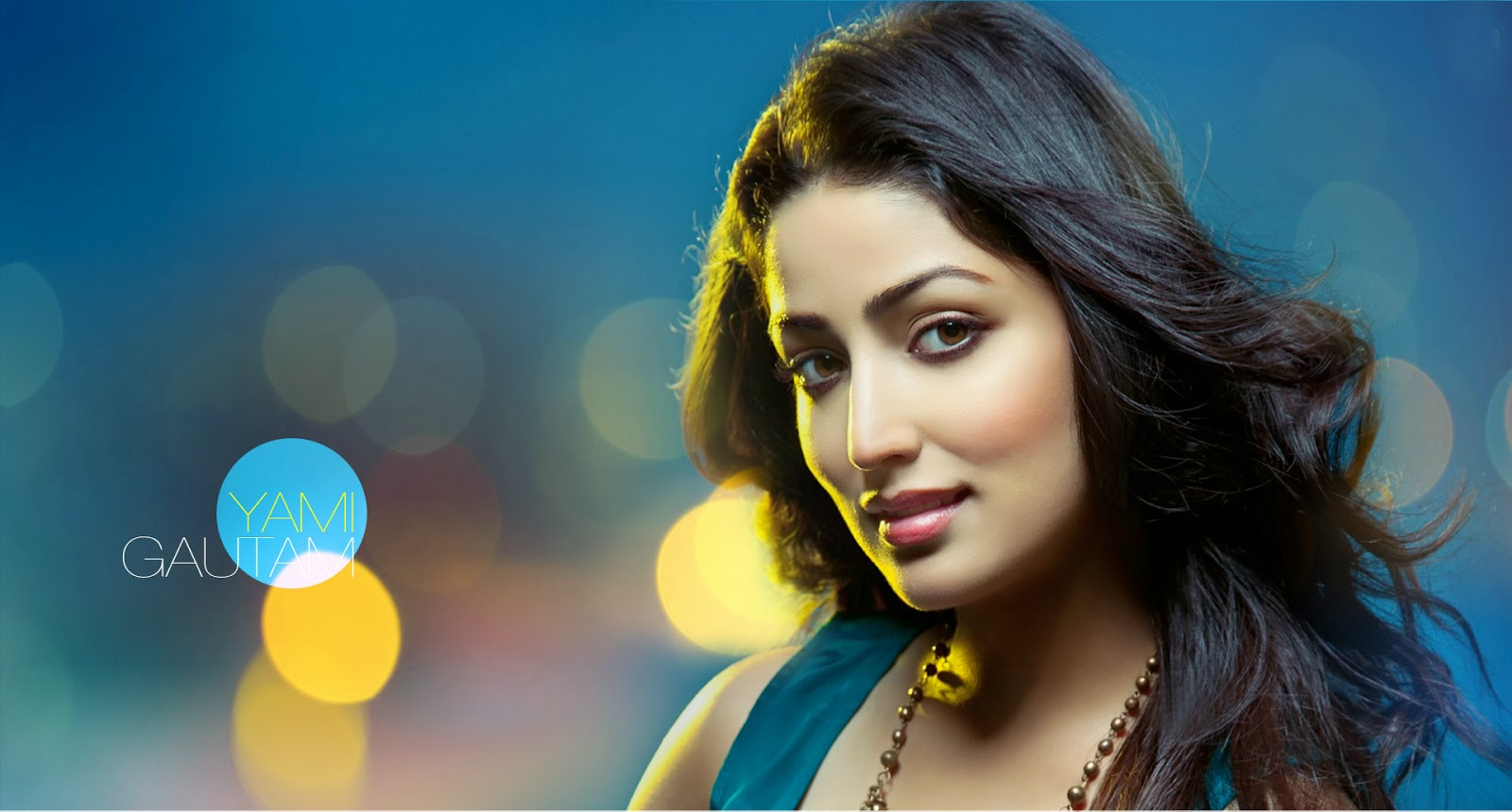 Vikey Donar Fame Heroine Yami Gautam hot Latest HD Wallpaper