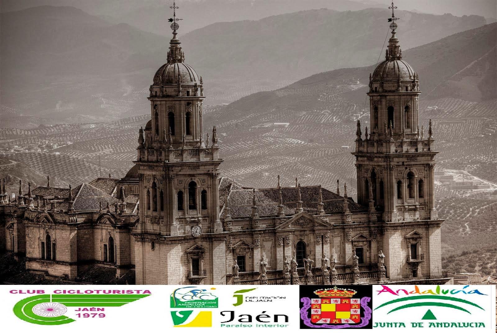 Club Cicloturista Jaén