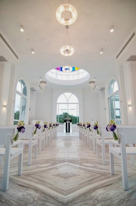 結婚教堂的計計