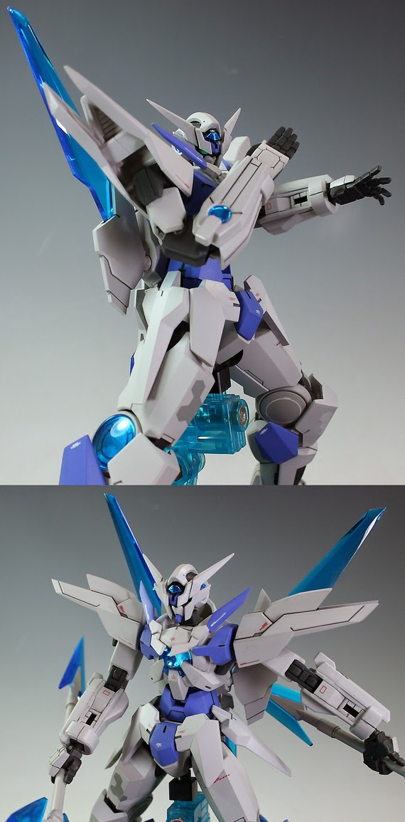 gundam build fighters try transient