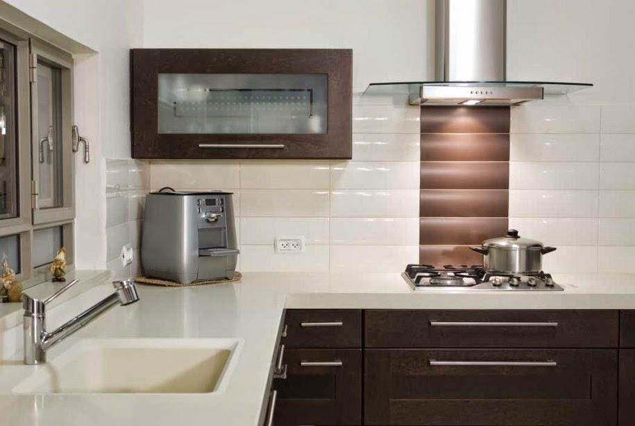 kitchen backsplash designs wooden
