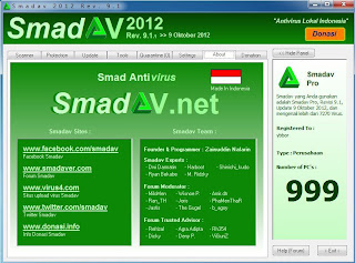 Download Smadav 9.1 Pro