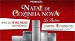 Participar promoção natal de cozinha nova La Pastina