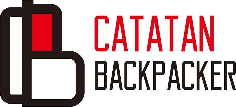 Catatan Backpacker