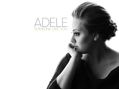Lirik Lagu: Adele - Someone Like You
